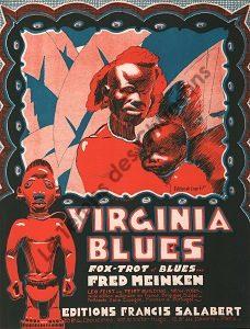 Virginia Blues