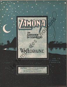 Zamona