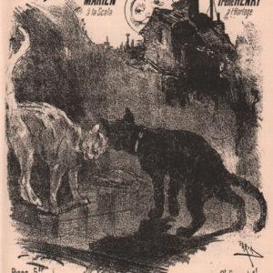 Ballade des chats (La)