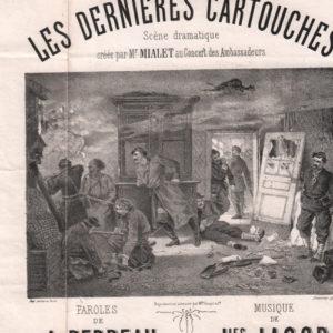 Dernières cartouches (Les)