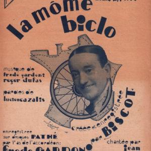 Môme biclo (La)