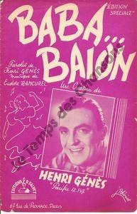 Baba Baïon