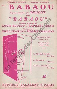 Babaou