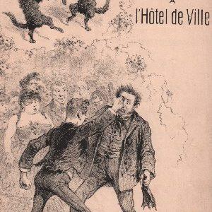 Bal à l'Hôtel de Ville (Un)