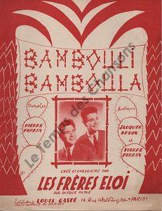 Bambouli Bamboula
