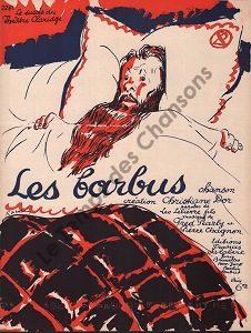 Barbus (Les)