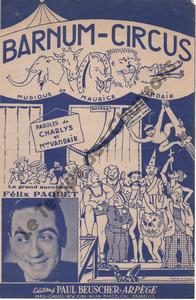 Barnum-Circus