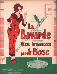 Bavarde (La)