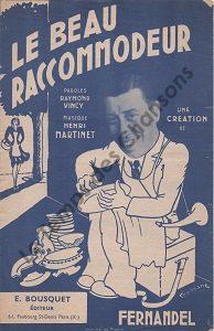 Beau raccommodeur (Le)