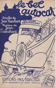 Bel autocar (Le)
