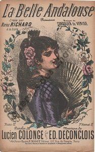 Belle Andalouse (La)