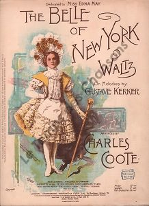 Belle of New York (The)
