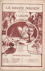 Bercelonnette