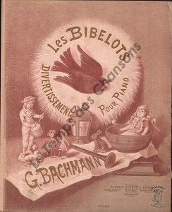 Bibelots (Les)