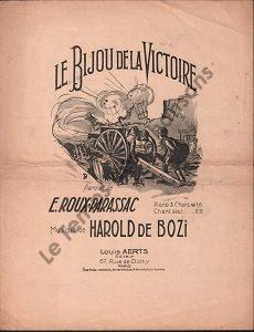 Bijou de la Victoire (Le)