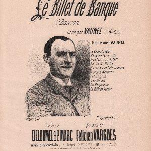 Billet de Banque (Le)