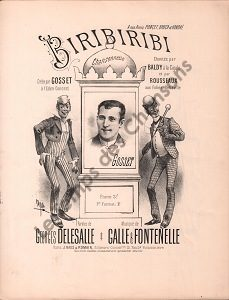 Biribiribi