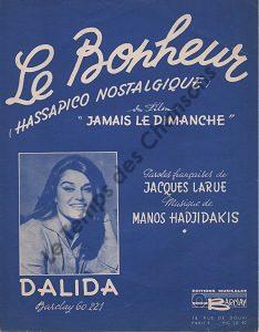 Bonheur (Le)