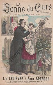 Bonne du curé (La)