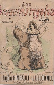 Bouquins rigolos (Les)