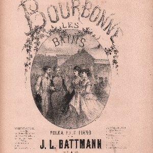 Bourbonne les Bains