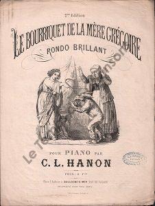 Bourriquet de la mère Grégoire (Le)