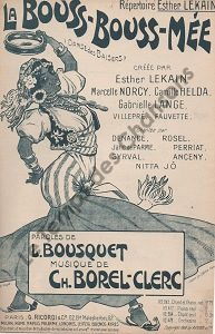 Bouss-Bouss-Mée (La)