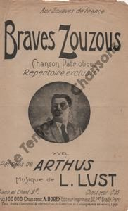 Braves Zouzous !