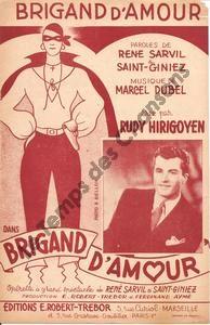 Brigand d'amour