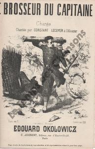 Brosseur du capitaine (Le)