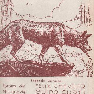 Loup garou (Le)