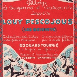 Louy Pescojous
