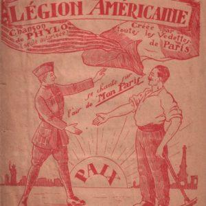 Légion Américaine (La)