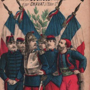 Soldats de France (Les)