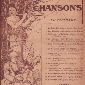 Nos Chansons Recueil n°2