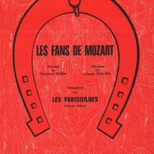 Fans de Mozart (Les)