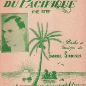 Merveille du Pacifique (La)