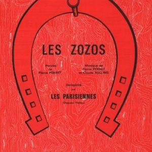 Zozos (Les)