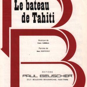 Bateau de Tahiti (Le)