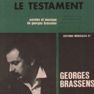 Testament (Le)
