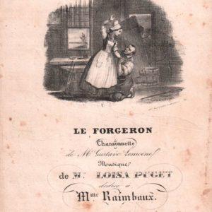 Forgeron (Le)