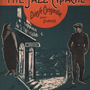 Jazz Apache (The)