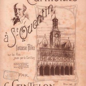 On carillonne à Saint-Quentin