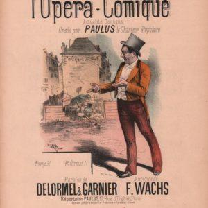 Opéra Comique (L')