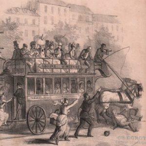 Tramways (Les)
