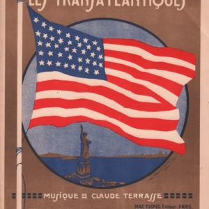 Transatlantiques (Les)