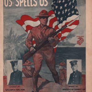 U.S. Spells US.