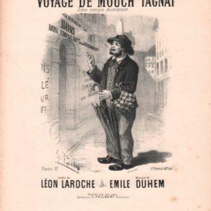 Voyage de Mouch'Tagnat