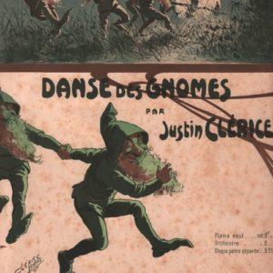 Danse des Gnomes