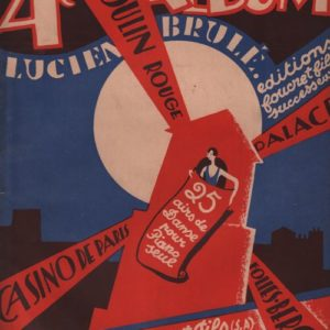 Album Lucien Brulé